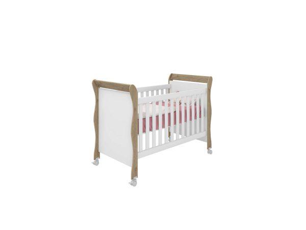 1355 – Berço Mini Cama Colonial Baby Amore